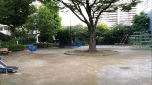 塩浜二丁目公園