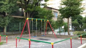 枝川一丁目公園