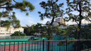 潮見運動公園