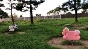 東雲水辺公園