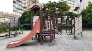 東雲二丁目公園