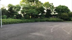東雲駅前公園