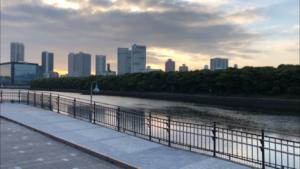 豊洲六丁目公園
